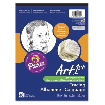 tracing paper art supply