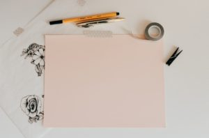 How to Easily Transfer Your Drawing to Any Canvas or Surface