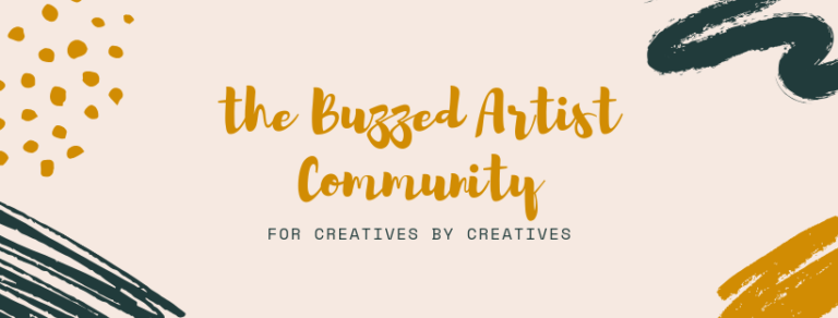 the buzzed artist facebook community