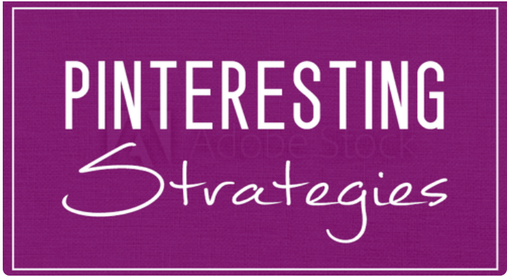 Pinteresting strategies to grow art brand with pinterest