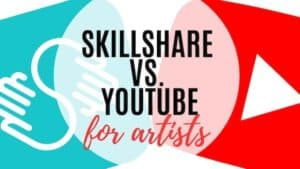 The Skillshare Experiment – Is it Actually Good for Artists?